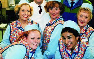 A three-part series celebrates Victoria Wood's classic sitcom