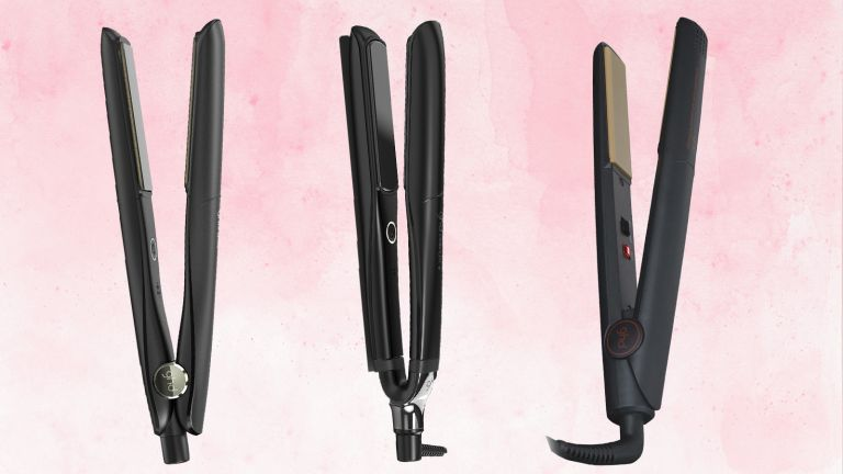best ghd straighteners