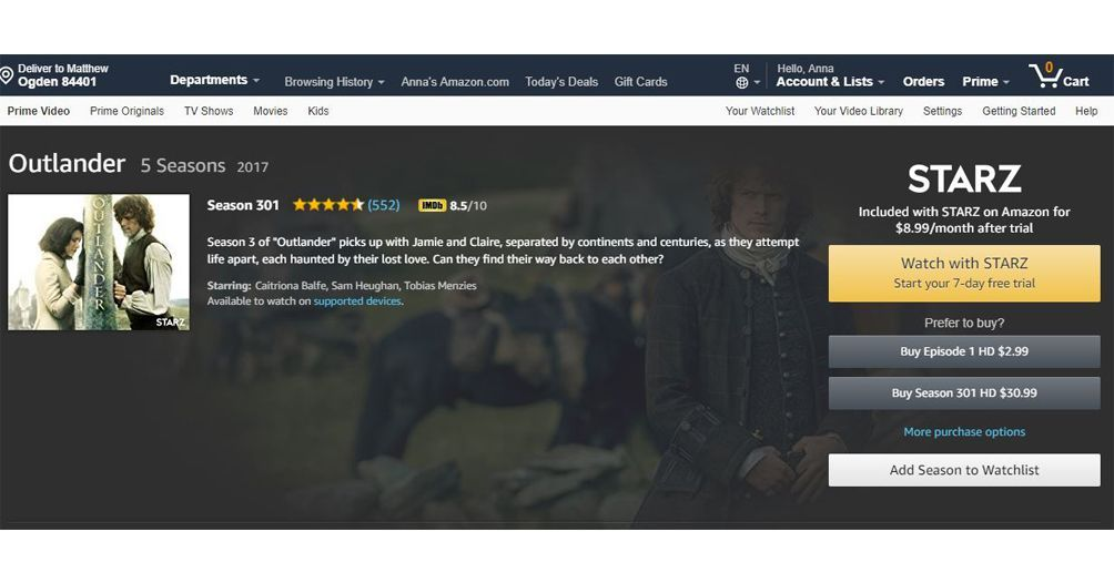 Amazon Prime Video Review - Pros, Cons and Verdict   Top Ten