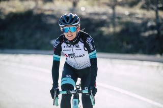 Spaniard Ane Santesteban joins Team BikeExchange for 2021