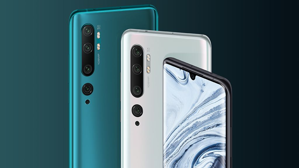 Xiaomi Smartphones on Jumia Kenya