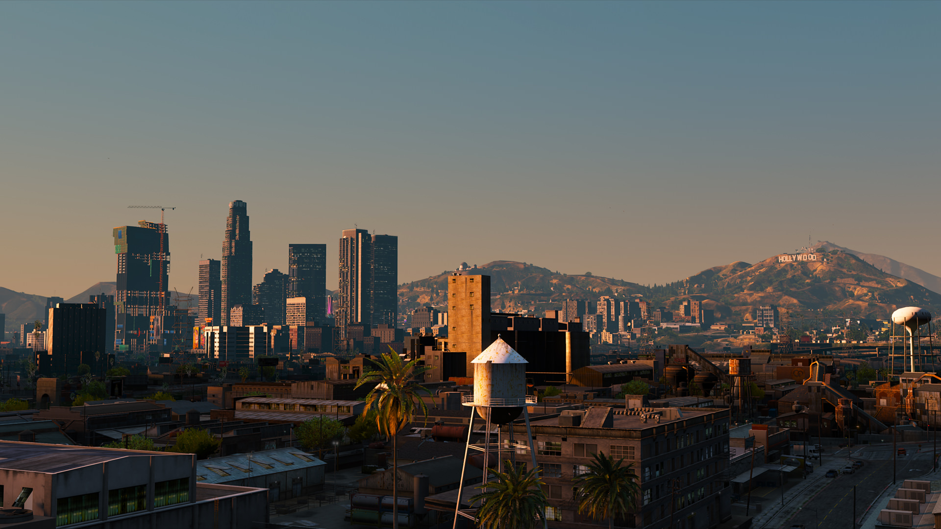 GTA 5's most impressive visual overhaul mod looks even