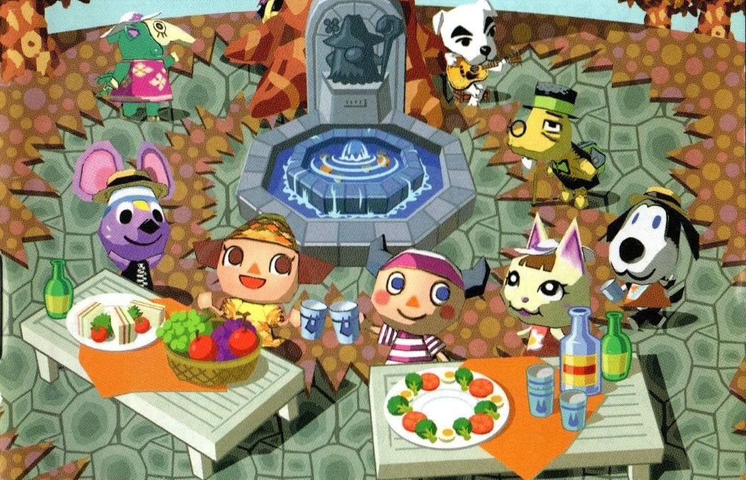 You can now play the Japan-exclusive Animal Crossing in English thanks to a new fan translation