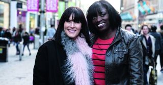 More savvy shopping and careful consuming as Anna Richardson and Andi Osho return for another series of the show that aims to save you money.