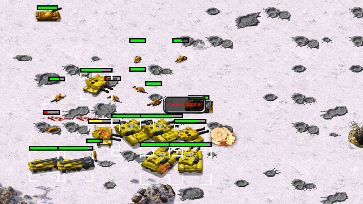 Command & Conquer: Remastered Collection is the PC gaming nostalgia trip you deserve