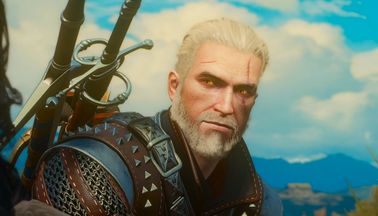 3D Sexy Game how sex in the witcher evolved from 'gotta catch 'em all
