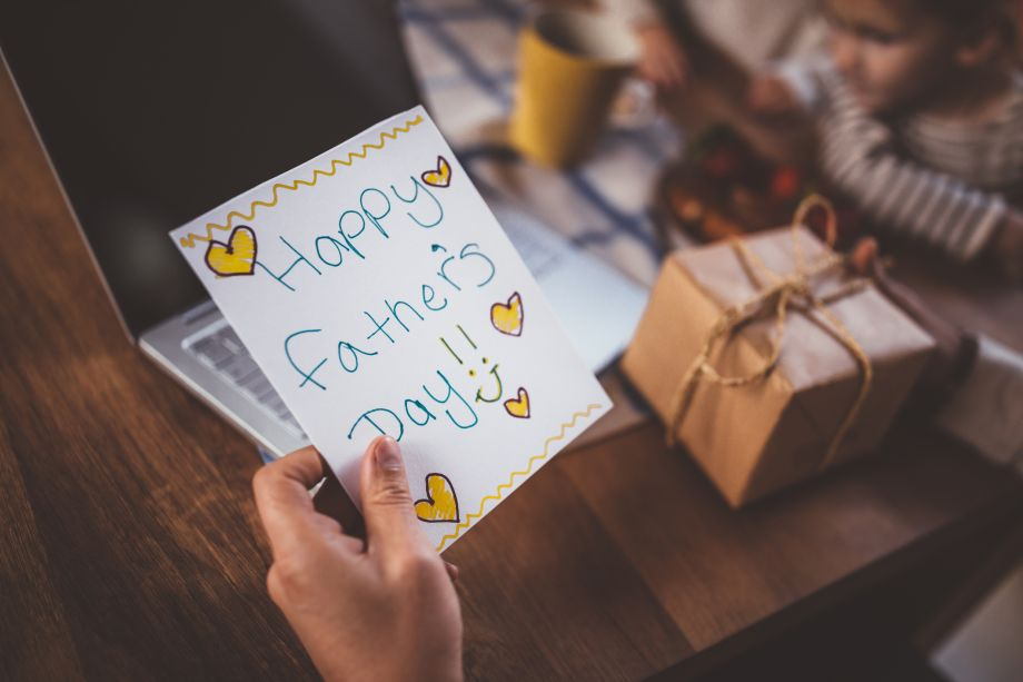 UK Father's Day: Father's Day gift ideas from daughters