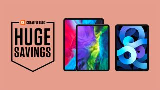 Amazon Spring Sales: iPad Air and iPad Pro