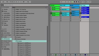 The beginner's guide to Ableton Live 9: Session View vs