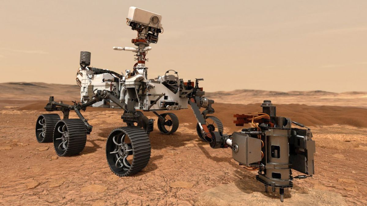 NASA Mars rover launches: a closer look at its record-breaking cameras