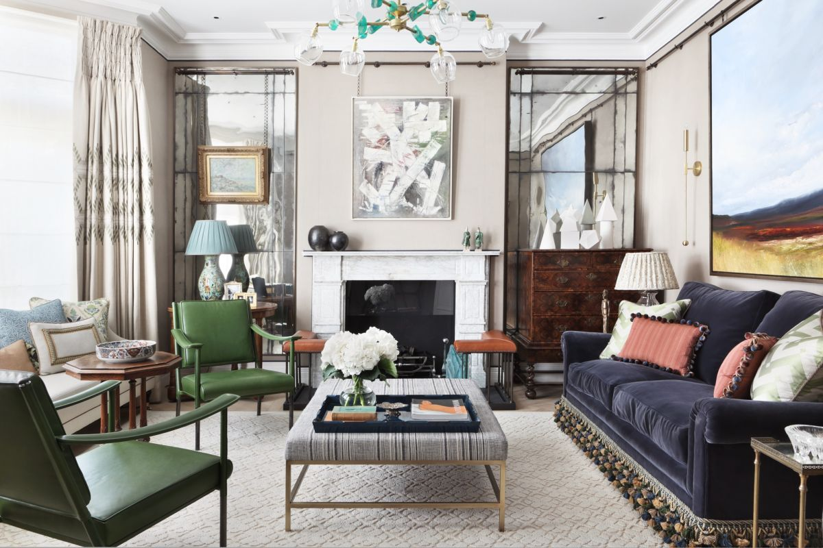 Coffee table styling ideas – 10 ways to style a coffee table