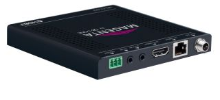 tvONE Ships Ultra-Thin Power Over HDBaseT Receiver