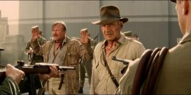 After Online Gripes About Indiana Jones 5, James Mangold Sets The Record Straight On Some Criticisms Of The Film