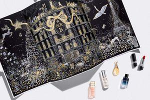Dior beauty advent calendar 2020