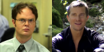 Watch The Office's Rainn Wilson And Bear Grylls Running Wild And Completely Nude In New Video