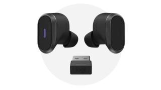 Logitech Zone True Wireless: earbuds for video calls