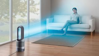 This Dyson Air Purifier is $125 off at Best Buy, but there's not long to save 25%