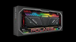 GeIL Polaris RGB Sync DDR5-4800 32GB (2x16GB) Memory Kit