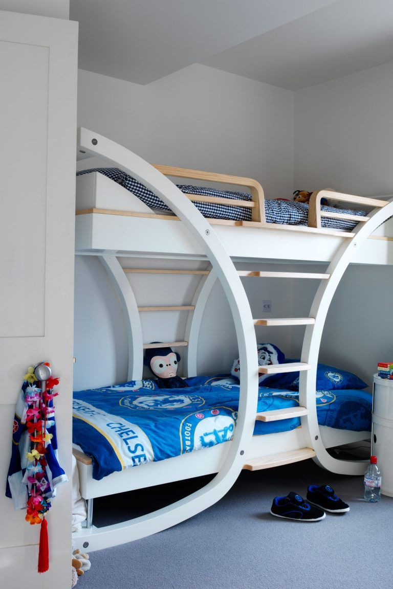 Twin Room Bunk Bed And Sharing Kids Room Ideas For Kids That Share Livingetc Livingetcdocument Documenttype