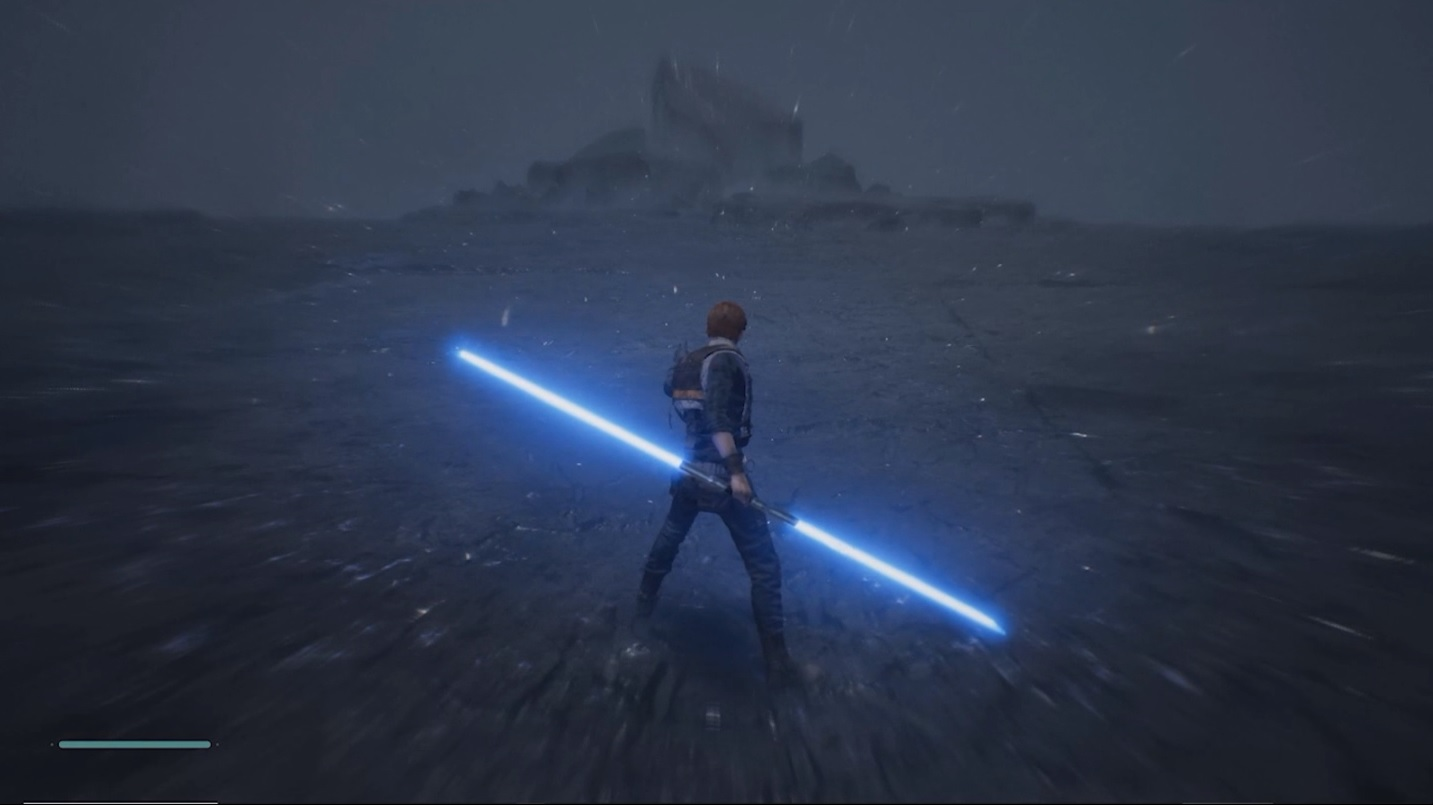 Star Wars Jedi: Fallen Order datamine uncovers a familiar