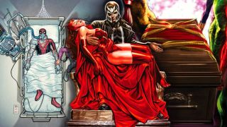 Marvel deaths