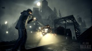 Remedy, the developer of Alan Wake, has announced that it has to remove the  game from the Steam and Xbox stores due to a licensing issue with the  game's ...