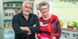 Good News, Even COVID Couldn't Stop The Great British Bake Off