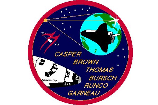 Space Shuttle Mission Chronology: Part 2 – 1995-1998 | Space