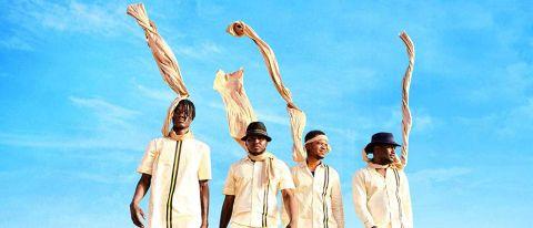 Songhoy Blues: Optimisme