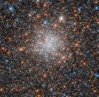 Globular cluster NGC 1898
