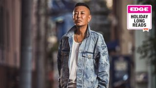 Toshihiro Nagoshi for Edge Magazine
