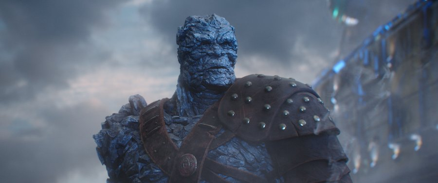 Thor: Ragnarok #2455580