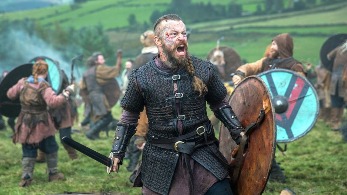 Vikings: Valhalla: Here's your first look at Netflix's sequel series