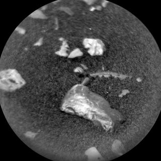 shiny-rock-on-mars