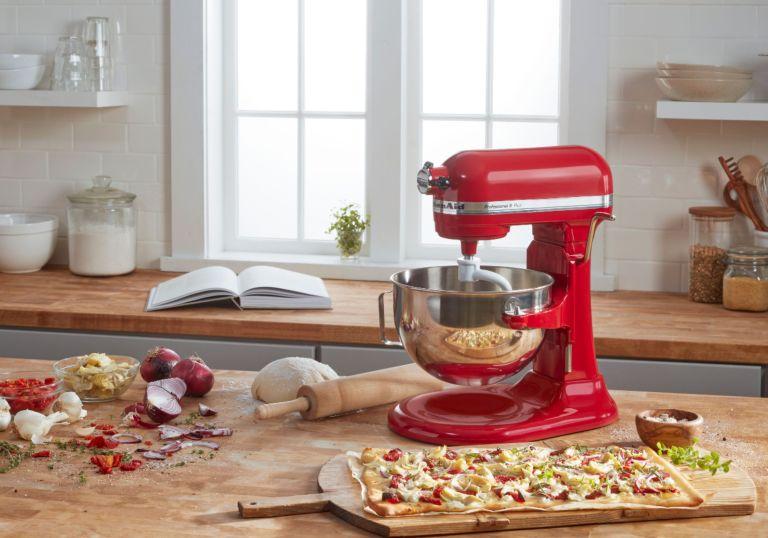 KitchenAid Pro Line Stand Mixer review