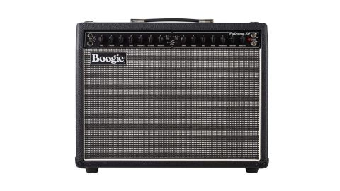 Mesa/Boogie Fillmore 50-watt 1x12 Combo review