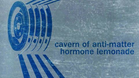 Cavern Of Anti-matter - Hormone Lemonade album artwork