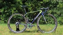 Quintana's Canyon Ultimate CF SLX Team Edition
