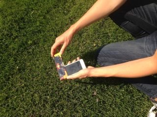 Can You Photograph the Solar Eclipse With Your Phone or ...