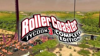 RollerCoaster Tycoon 3 gratuit sur Epic Games Store