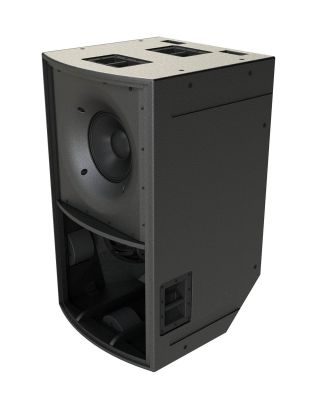 Danley Introduces Synergy Horn Loudspeaker and Tapped Horn Subwoofer