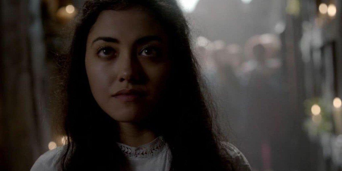 Yasmine Al-Bustami - The Originals