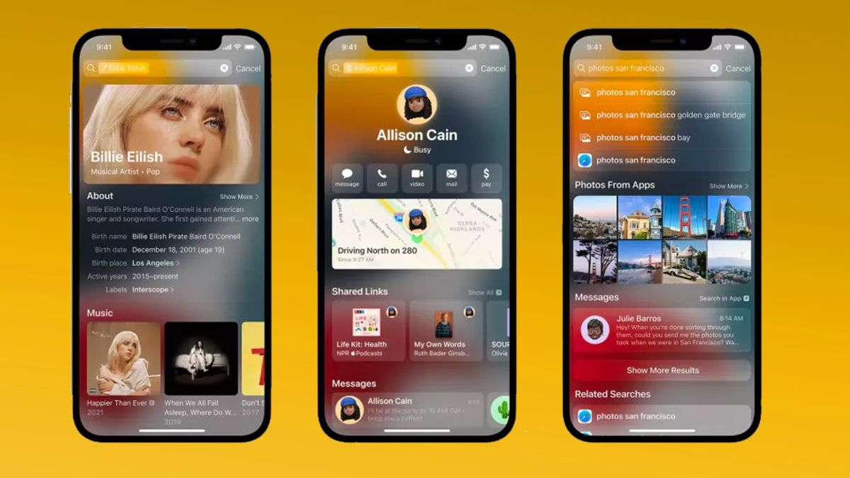 iOS 15 hidden features — 11 changes that make your iPhone better