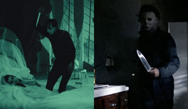 Is Michael Myers The Scariest Horror Movie Monster Of All Time?