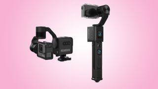 Birdie GoPro accessoire