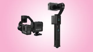 Birdie GoPro accessory