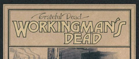 Grateful Dead: Workingman's Dead (50th Anniversary Deluxe Edition)