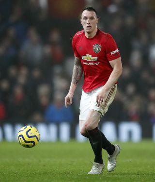 Manchester United v Burnley – Premier League – Old Trafford