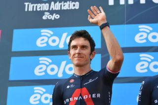Geraint Thomas Tirreno Adriatico 2020