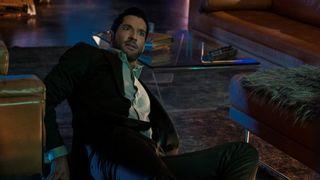 Is 'Lucifer' on Netflix?